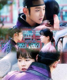 Kdrama, Kim Sohyun, Historical Romance, My Prince, Drama Movies, Best Couple, Twitter, Insight, Kpop