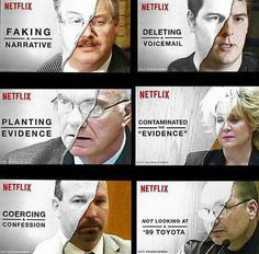 My Making a Murderer Theory! Series Movies, Movies And Tv Shows, Tv Series, Steven Avery, Making A Murderer, Digital Film, Music Station, Film School, What Really Happened