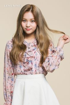Gfriend Umji for Lensnine Kpop Girl Groups, Korean Girl Groups, Kpop Girls, Extended Play, K Pop, Kim Ye Won, Gfriend Sowon, G Friend, Interesting Faces