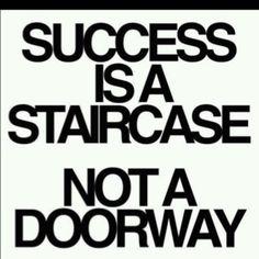 Success.....