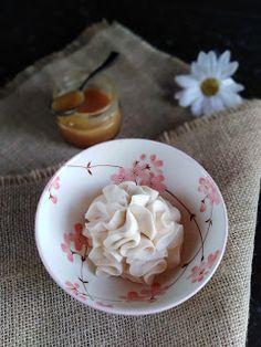 Ganache monté caramel beurre salé