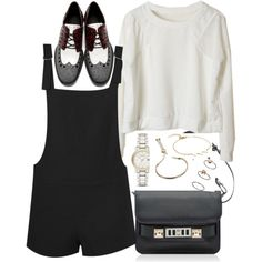 """Untitled #1416"" by osnapitzmariie on Polyvore"
