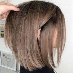 Brown Blonde Hair, Light Brown Hair, Black Hair, Medium Blonde, Light Hair, Pretty Hairstyles, Bob Hairstyles, Easy Hairstyle, Hairstyle Ideas