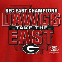 Georgia Girls, Georgia On My Mind, Football Pictures, Georgia Bulldogs, College Football, Champion, My Love, Fan, Shirt Ideas