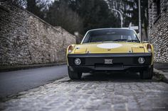 Possibly the most original Porsche 914-6 GT in existence. (Click on photo for high-res. image.) Photo found here: http://www.classicdriver.com/en/article/cars/porsche-built-racing-car-didnt-race-34-years