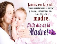 IMÁGENES DEL DÍA DE LA MADRE para enviar a nuestras madres | Imagenesmuybonitas.com