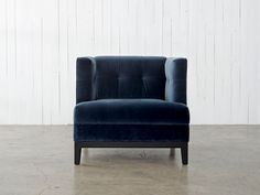 Stylecraft Chest Armchair by Greg Natale Quilt Stitching, Accent Chairs, Armchair, Upholstery, Lounge, Contemporary, Inspiration, Furniture, City