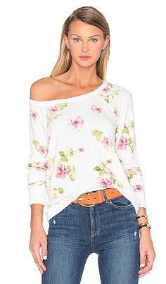 English Rose Sweater