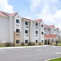 #Hotel: MICROTEL INN AND SUITES, Brooksville, Usa. To book, checkout #Tripcos. Visit http://www.tripcos.com now.