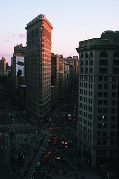 Flatiron Building | NYC