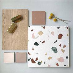 Terrazzo, Ikea Design, Küchen Design, Design Comercial, Material Board, Material Design, Best Ikea, Design Websites, Design Blogs