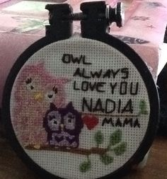 For my daughter, Nadia