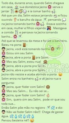 Portuguese Quotes, Just Smile, Haha, Funny Quotes, Funny Pictures, Humor, Google, Funny Phrases, Words