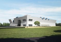 Aga Khan Museum by Fumihiko Maki + Studio Adrien Gardère