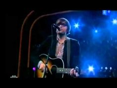 Death Cab for Cutie - I Will Follow You Into The Dark LIVE on C0NAN *RARE*. Great performance - singing a very favorite song.