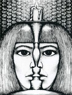 Large collection of free wallpapers, images, backgrounds and pictures for your laptop, pc, smartphone or tablet Mini Drawings, Art Drawings, Figure Impossible, Kurt Lewin, Gestalt Therapy, Street Art, Sand Sculptures, Magic Eyes, Many Faces