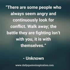 Inspirational Quotes About Walking Away