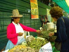 Ecoferia Frutos de la Tierra 2012 | Yo Compro En El Mercado De Productores Farmers Market, Marketing, Shopping, Earth, Farmers Market Display, Farmers' Market