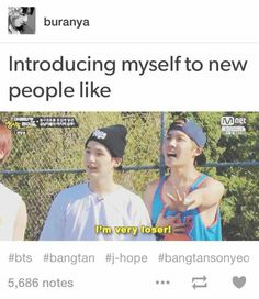Maybe I should use that...#kpop #bts