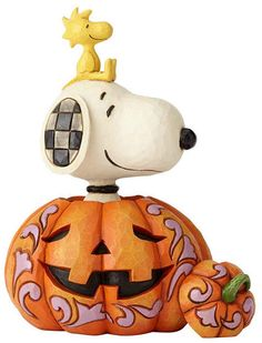 Looking for Enesco Peanuts Jim Shore Snoopy Woodstock Pumpkin Figurine Multicolor ? Check out our picks for the Enesco Peanuts Jim Shore Snoopy Woodstock Pumpkin Figurine Multicolor from the popular stores - all in one.