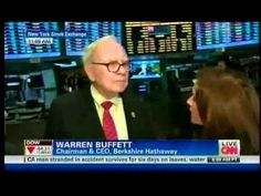 """""""There's been class warfare for the last 20 years and my class has won"""" -Warren Buffet"""