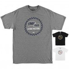 100/% O.S.F.A TEE T-SHIRT MENS WHITE motocross mx mtb bike ride 100 percent