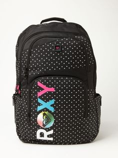 Roxy Backpack: what my daughter wants. $52