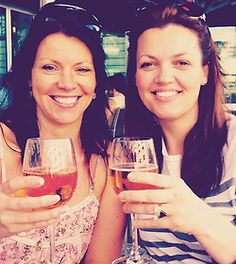 Anne Cox & Jay Tommo!