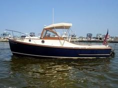 $31,000  22ft Sissu  downeast Bass Boat   Marblehead Ma    View Boat Photos - YachtWorld.com