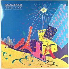 Rolling Stones - Still Life (American Concert 1981)