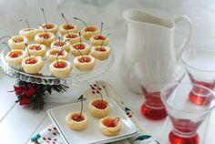 Gluten Free Cherry Tassies Recipe