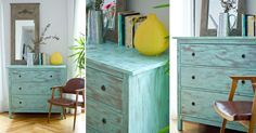 El decapé en los muebles es el efecto vintage o antiguo, que está muy de moda en la actualidad. Además, es una excelente forma de reciclar muebles que están en desuso y darles vida nueva. La...