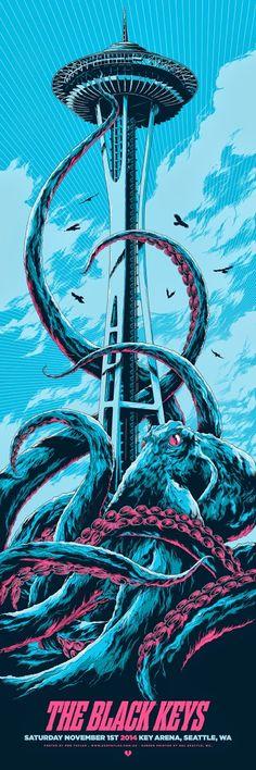 Black Keys - Ken Taylor - 2014 ----
