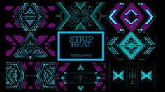 Stripe Beat Background VJ Pack   #Award, #Blinking, #Blue, #Celebration, #Dance, #Event, #Fantasy, #Fashion, #Light, #Music, #Particle, #Party, #Rightbox, #Sparkles, #Stage, #Vj