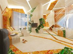 Crazy Bedroom Ideas for your Home - More bedroom ideas here http://homemages.com/category/bedroom