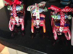 Christmas sleighs