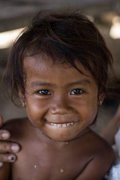 Portrait photography of Cambodia- Mitchell Burden