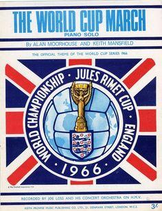 b557b5f72844 Football Program, Football Cards, Football Players, 1966 World Cup, England  Football,