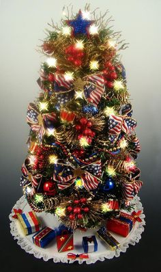 Best Decorated Christmas Trees ..