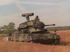 anti aircraft vehicles | Cheetah prtl air defense anti-aircraft tracked armoured vehicle
