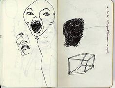 Sketchbook Craig Atkinson