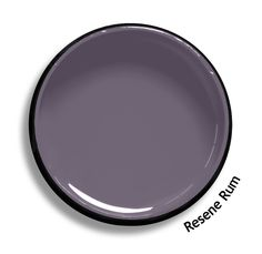 Resene Rum is a complex purple based grey, warmed by a touch of yellow. From the Resene Multifinish colour collection. Try a Resene testpot or view a physical sample at your Resene ColorShop or Reseller before making your final colour choice. www.resene.co.nz