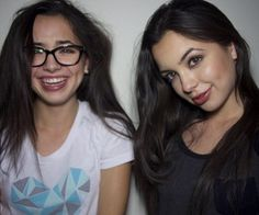 COFFEE TALK - Merrell Twins - YouTube by Merrell Twins | We Heart It