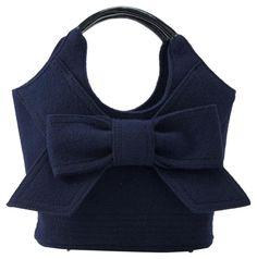 https://www.tradesy.com/bags/kate-spade-bow-purse-tote-bag-navy-blue-14660215/
