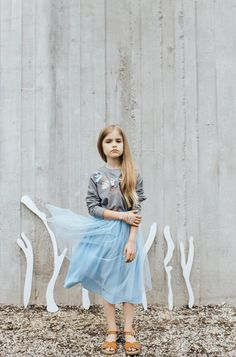 Hebe Ethical Kids Fashion for Spring/Summer 2017