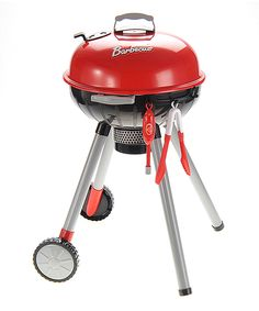 Take a look at this BBQ Grill Toy Set today!