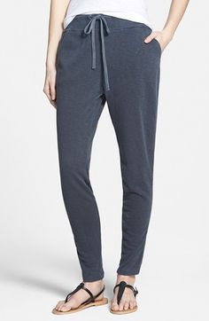 James+Perse+Slim+Sweatpants+available+at+#Nordstrom