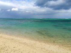 Shiraho ocean