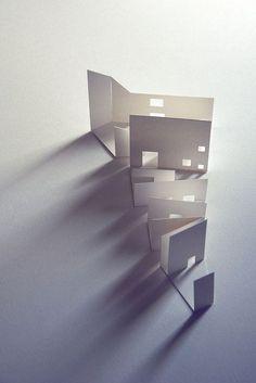 Onin Bidea - maketa Karrera Amaierako Proiektua project & model by Laida Juanikorena Agirre: