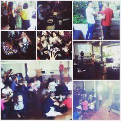Coquetel de degustação com cerca de 100 participantes.  Sucesso em pleno feriado!  #sejaseusucesso  #transformacao  #mudança